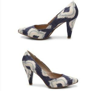 Anthropologie Shoes - **SOLD SOLD** Anthropologie|Seychelles Heel